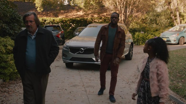 Volvo Car in This Is Us Season 4 Episode 9 So Long, Marianne (2)