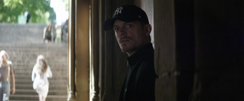 '47 Brand MLB New York Yankees Cap Worn by Joel Kinnaman in The Informer (1)