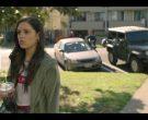 7-Eleven Big Gulp Drink Enjoyed by Jenna Ortega as Ellie Alv...