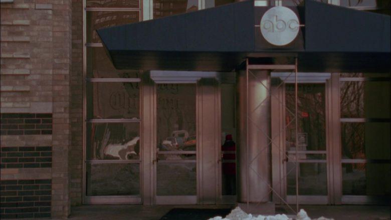 ABC Studios in Seinfeld Season 5 Episode 16 The Stand-In (1)