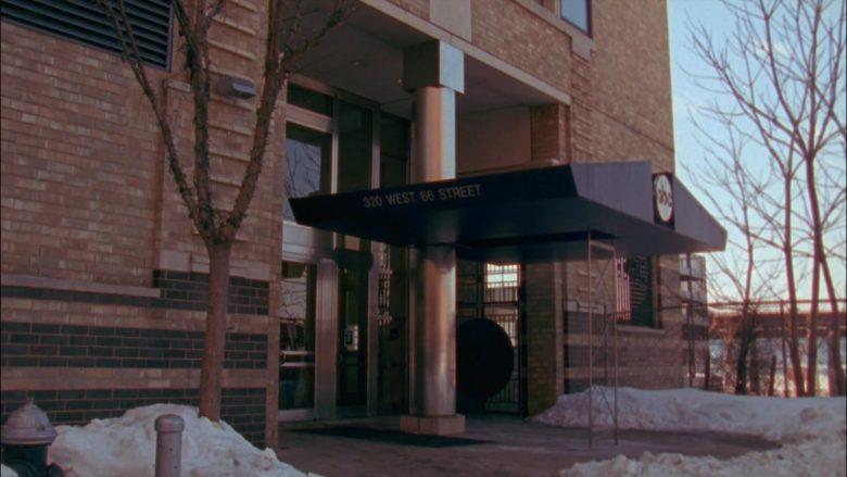 ABC Studios in Seinfeld Season 5 Episode 16 The Stand-In (2)