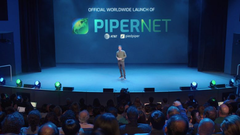 AT&T Internet x Pied Piper in Silicon Valley Season 6 Episode 7 Exit Event (2)