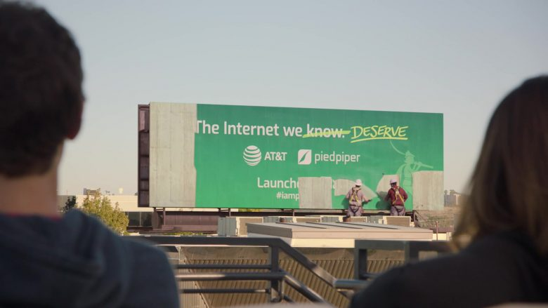 AT&T Internet x Pied Piper in Silicon Valley Season 6 Episode 7 Exit Event (9)