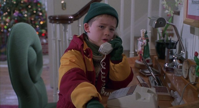 AT&T Telephone Used by Jake Lloyd in Jingle All the Way (1)