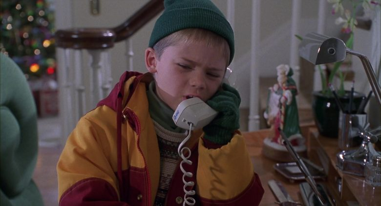 AT&T Telephone Used by Jake Lloyd in Jingle All the Way (2)