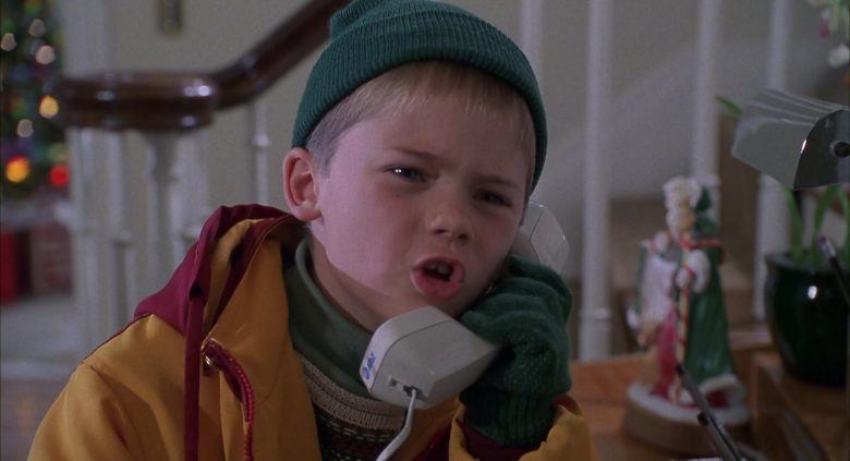 AT&T Telephone Used by Jake Lloyd in Jingle All the Way (3)