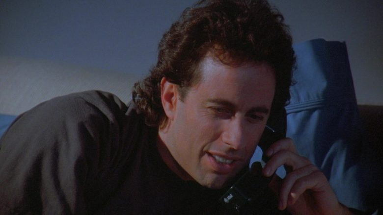 AT&T Telephone Used by Jerry in Seinfeld Season 7 Episode 14-15 The Cadillac (1)