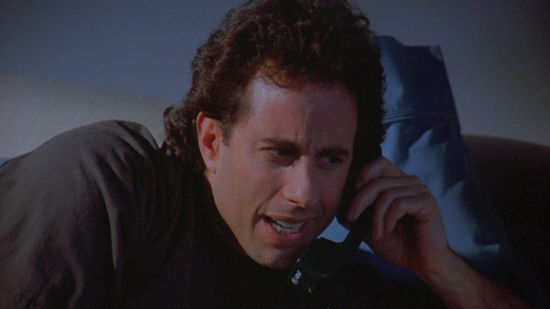 AT&T Telephone Used by Jerry in Seinfeld Season 7 Episode 14-15 The Cadillac (2)