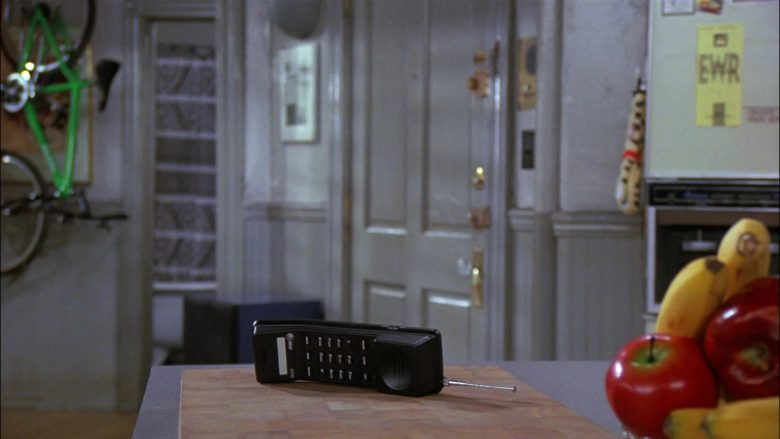 AT&T Telephone Used by Jerry in Seinfeld Season 8 Episode 1 The Foundation (1)