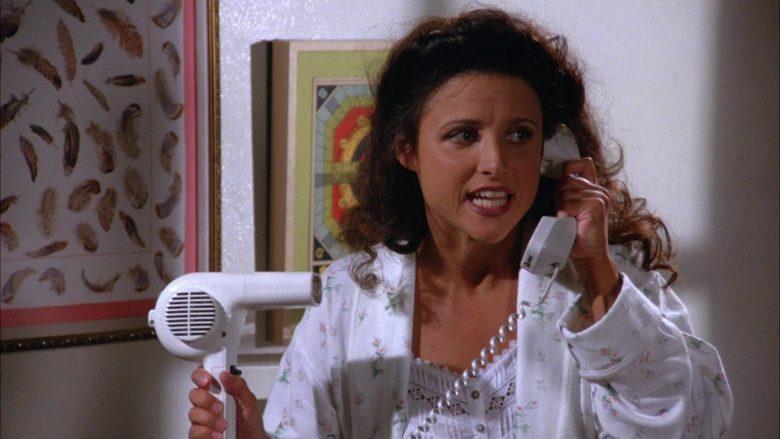 AT&T Telephone Used by Julia Louis-Dreyfus as Elaine Benes in Seinfeld Season 6 Episode 4 (2)