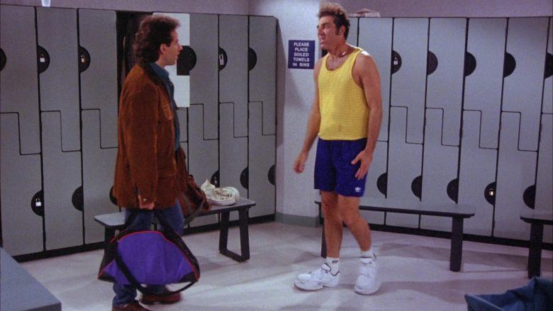 Adidas Shorts Worn by Michael Richards as Cosmo Kramer in Seinfeld Season 6 Episode 19 (3)