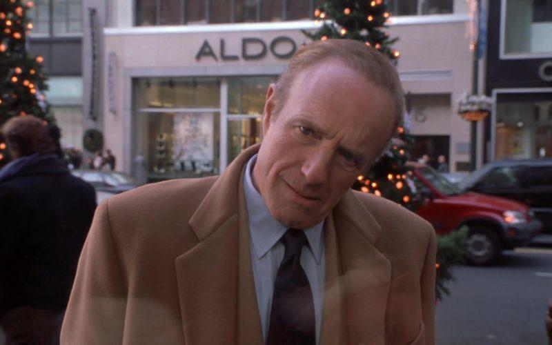 Aldo in Elf (2003)