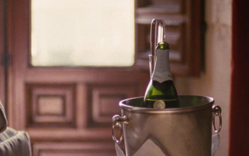 Anna De Codorniu Sparkling Wine in The Way (2010)