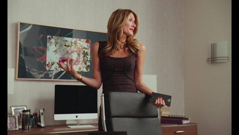 Apple iMac Computer Used by Laura Dern in Marriage Story (2)
