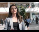 Apple iPhone Smartphone Used by Arienne Mandi as Dani Núñez ...