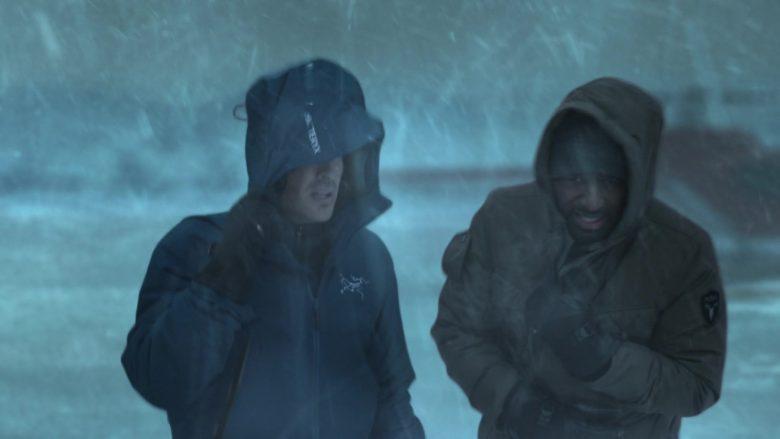 Arc'teryx Jacket Worn by Ian Somerhalder as Dr. Luther Swann in V Wars Season 1 Episode 1 (1)