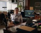 Asus Monitor Used by Ruthie Ann Miles as Sherri Kansky in Al...