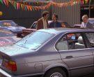 BMW 525i [E34] Car in Seinfeld Season 4 Episode 21 The Smelly Car (2)