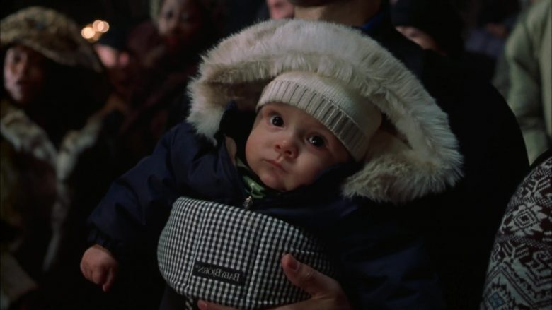 Babybjorn Baby Carrier in Elf (2003)