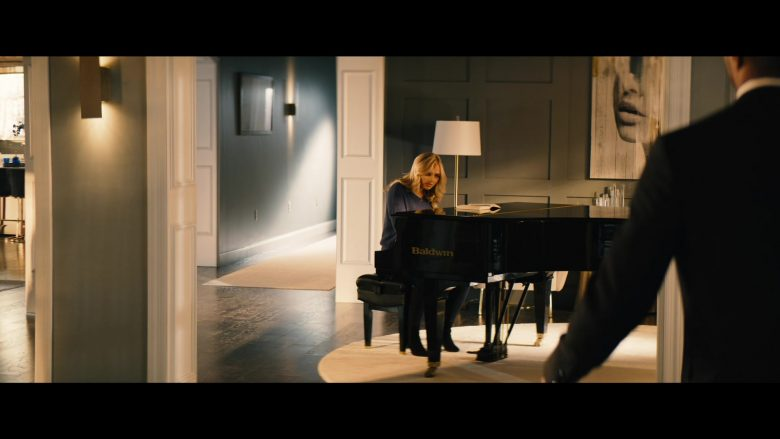 Baldwin Piano Used by Natalie Alyn Lind as Ashley Rose Pruitt in Tell Me a Story Season 2 Episode 4 Number One Fan (1)