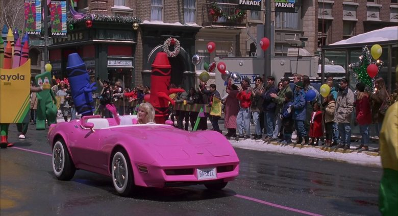 Barbie in Jingle All the Way (1996)