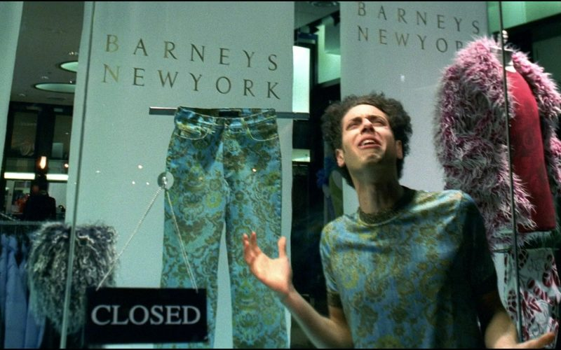 Barneys New York Store in Josie and the Pussycats (2001)