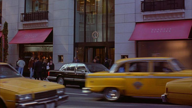 Barneys New York Store in Seinfeld Season 6 Episode 9 The Secretary (1)