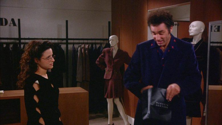 Barneys New York Store in Seinfeld Season 6 Episode 9 The Secretary (5)