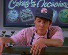 Baskin-Robbins Ice Cream Shop in Seinfeld Season 9 Episode 9 The Apology (2)