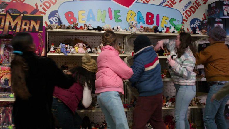 Beanie Babies by Ty in Schooled Season 2 Episode 10 Beanie Babies (1)