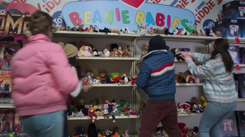 Beanie Babies by Ty in Schooled Season 2 Episode 10 Beanie Babies (2)
