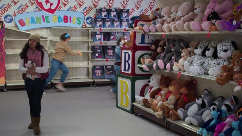 Beanie Babies by Ty in Schooled Season 2 Episode 10 Beanie Babies (3)