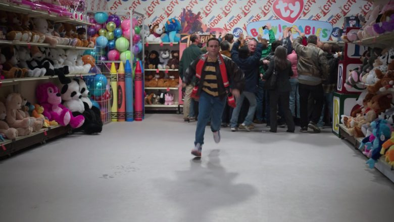 Beanie Babies by Ty in Schooled Season 2 Episode 10 Beanie Babies (5)