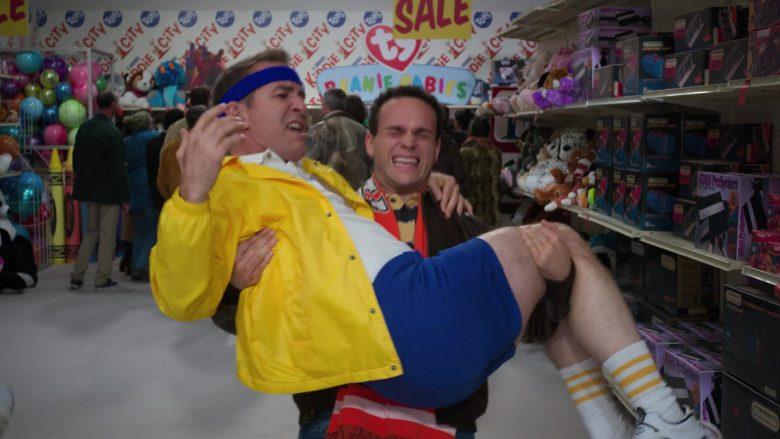 Beanie Babies by Ty in Schooled Season 2 Episode 10 Beanie Babies (6)