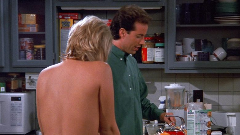 Betty Crocker Bisquick Pre-Mixed Baking Mix in Seinfeld Season 9 Episode 9 The Apology (1)