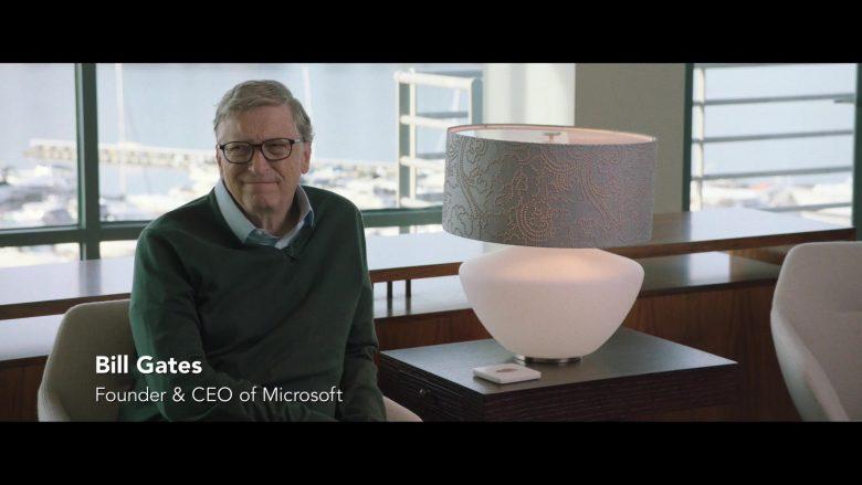 Bill Gates Founder & CEO of Microsoft in Silicon Valley Season 6 Episode 7