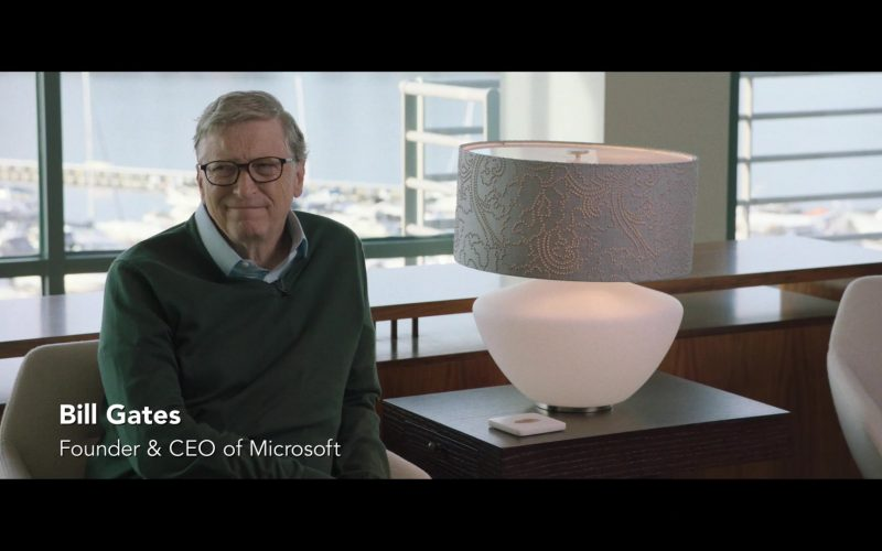 Bill Gates Founder & CEO of Microsoft in Silicon Valley Season 6 Episode 7