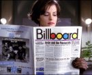 Billboard Magazine Held by Rachael Leigh Cook in Josie and t...