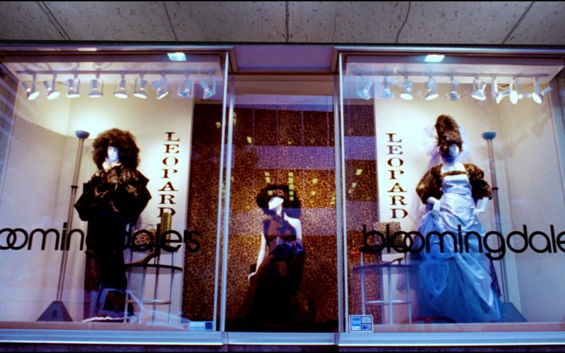 Bloomingdale's Store in Josie and the Pussycats (2001)