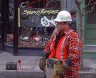 Bosch in Seinfeld Season 9 Episode 21 The Chronicle (2)