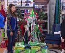 Bounty Paper Towels in Superstore Season 5 Episode 10 Negot...
