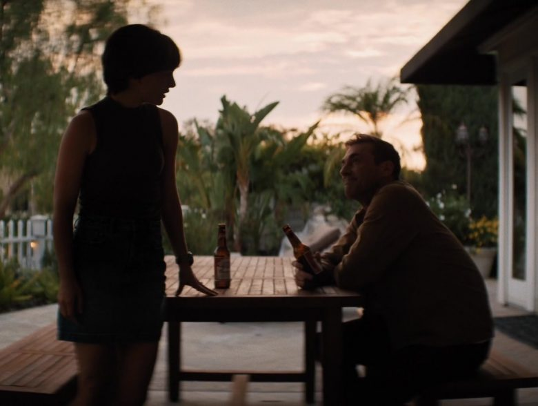 Budweiser Beer Enjoyed by Natalie Portman in Lucy in the Sky (4)