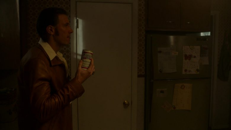 Budweiser Beer in Ray Donovan Season 7 Episode 7 The Transfer Agent (2)