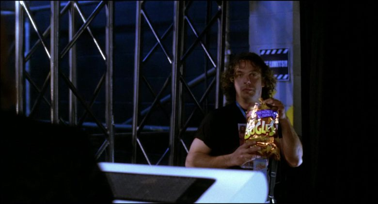 Bugles Snack in Josie and the Pussycats