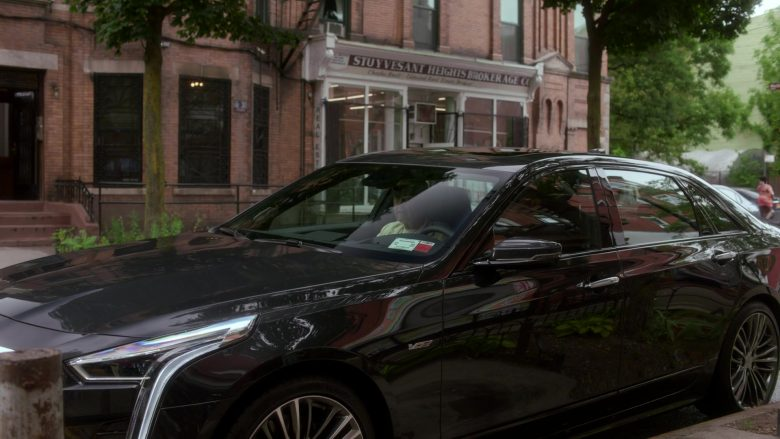 Cadillac Car in Ray Donovan Season 7 Episode 3 Family Pictures (3)