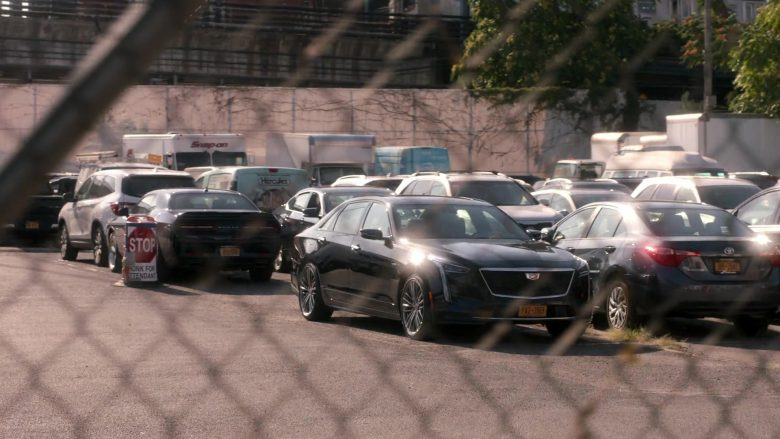 Cadillac Car in Ray Donovan Season 7 Episode 5 An Irish Lullaby (1)