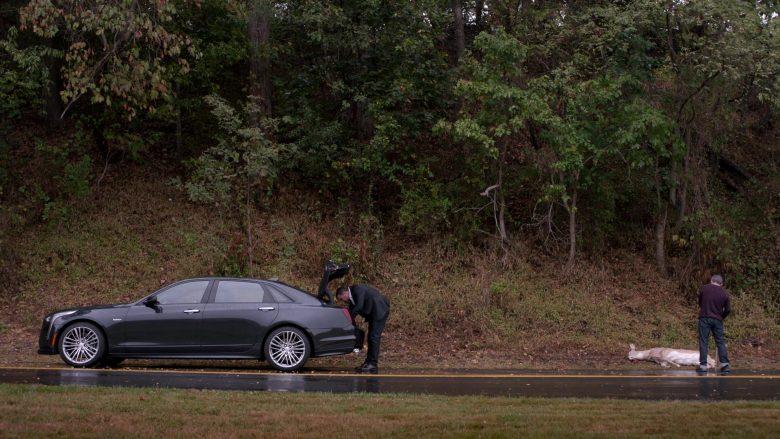 Cadillac Car in Ray Donovan Season 7 Episode 5 An Irish Lullaby (4)