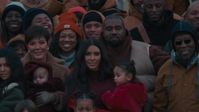 Carhartt Beanie Hat in Closed On Sunday by Kanye West