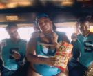 Cheetos Snack Held by Lizzo in Good as Hell (2)