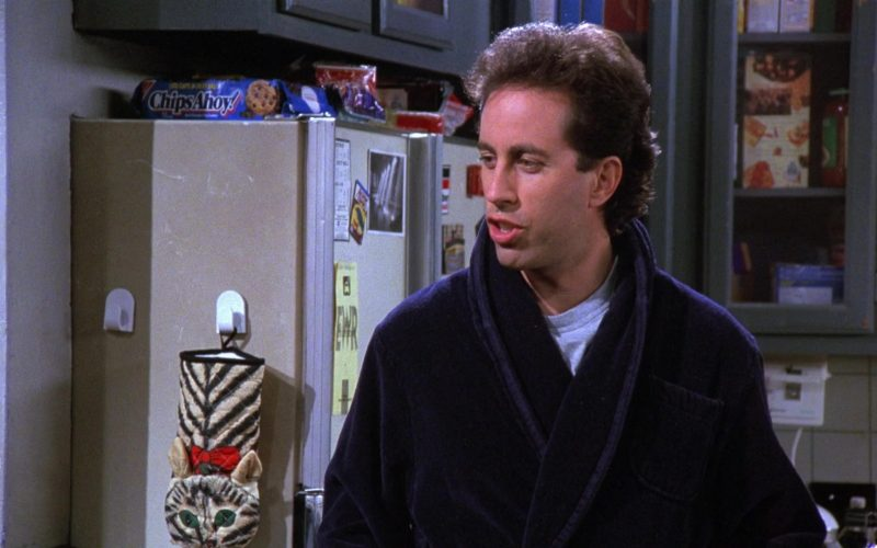 Chips Ahoy! by Nabisco in Seinfeld Season 8 Episode 3 The Bizarro Jerry (2)